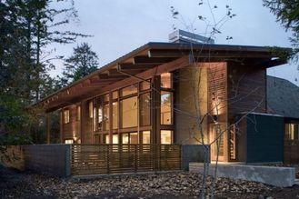 Porcellana Casa prefabbricata del corredo per le case di legno d'acciaio sudamericane e leggere fornitore