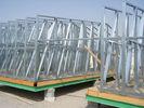 Porcellana Case di legno d'acciaio della luce di SAA, gruppo di lavoro di montaggio dell'acciaio per costruzioni edili fabbrica