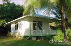 Porcellana Un bungalow d'acciaio della spiaggia della camera da letto, piccoli corredi prefabbricati della Camera, fondamento d'acciaio leggero fabbrica