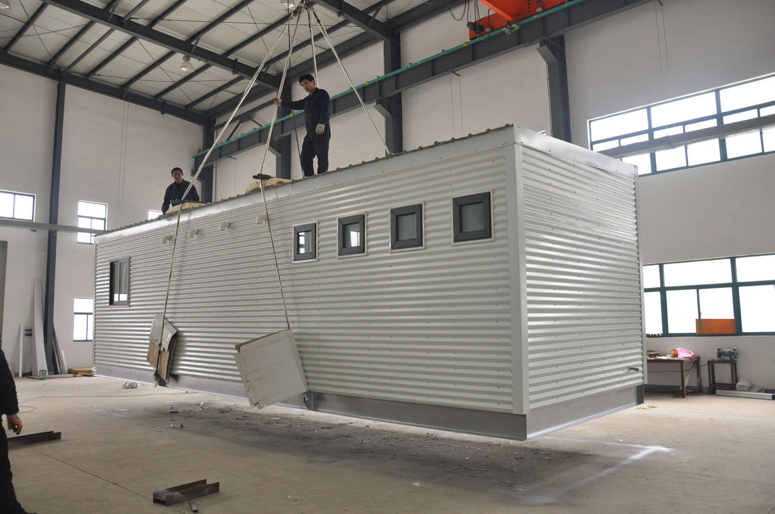 Case modulari australiane bianche case modulari for Case prefabbricate modulari