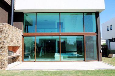 Porcellana L'acciaio prefabbricato di lusso alloggia COME prefabbricato/NZS, norma della casa intelligente del CE distributore