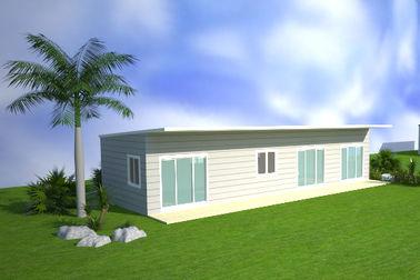 Porcellana Piccola Camera modulare dei multi di funzione appartamenti australiani prefabbricati della nonna distributore