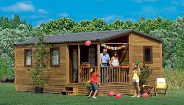 Porcellana Case mobili pieganti dell'Australia, le case mobili prefabbricate di uno del pavimento stile della villa distributore