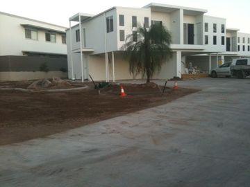 Il piano prefabbricato d'acciaio le costruzioni/due dell'appartamento del piano basso ha prefabbricato le costruzioni